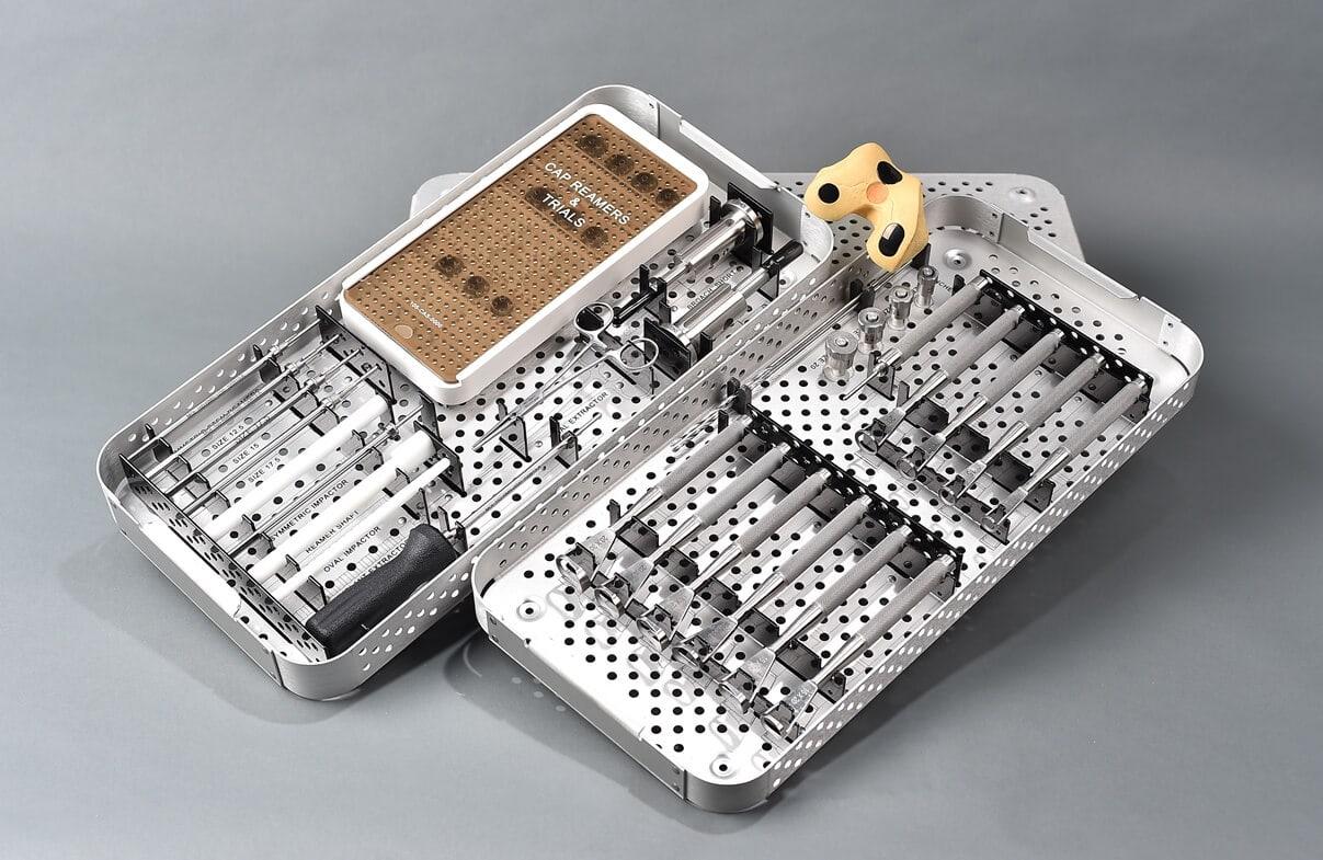 PIR Implant System