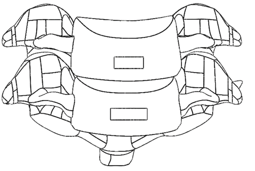Internal Magnetic Traction Device